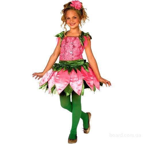 Прокат детских карнавальных костюмов в Одессе фея ... - photo#8