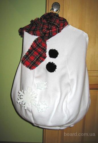 Прокат детских карнавальных костюмов снеговик в Одессе ... - photo#25