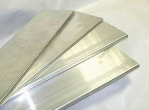 Алюминниевая полоса, Полоса АД0, шина алюминниевая  4*30мм
