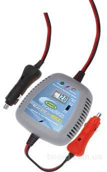 Устройство подзарядки аккумулятора через прикуриватель RP.