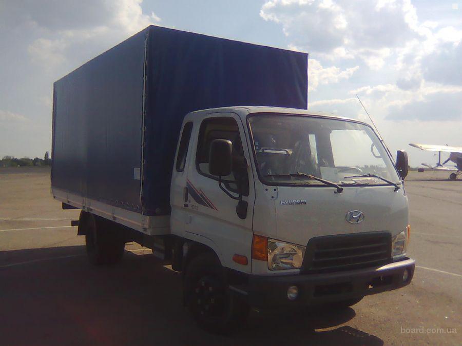 Продажа Hyundai HD78.