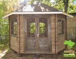 Беседка, домики для дачи, маленькие дачные домики, строительство беседки, беседки из дерева