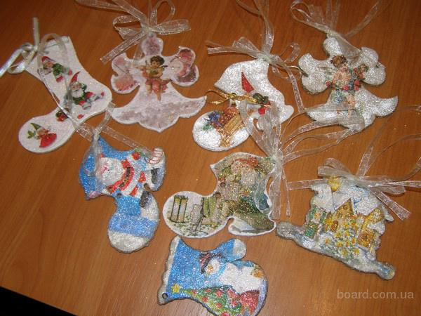 Идеи поделок на новый год для детей