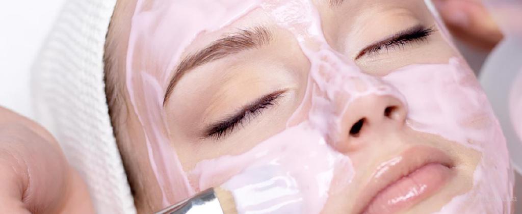 Intensive skincare пилинг лица