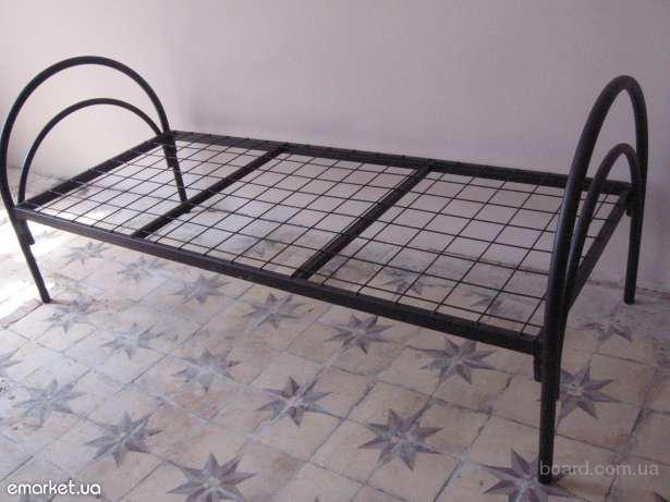 Кровати металлические для больниц, санаториев, домов отдыха
