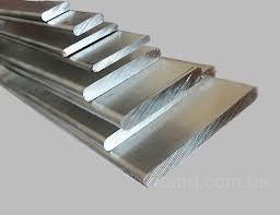 Полосы стальные оцинкованные 40х4 25х4