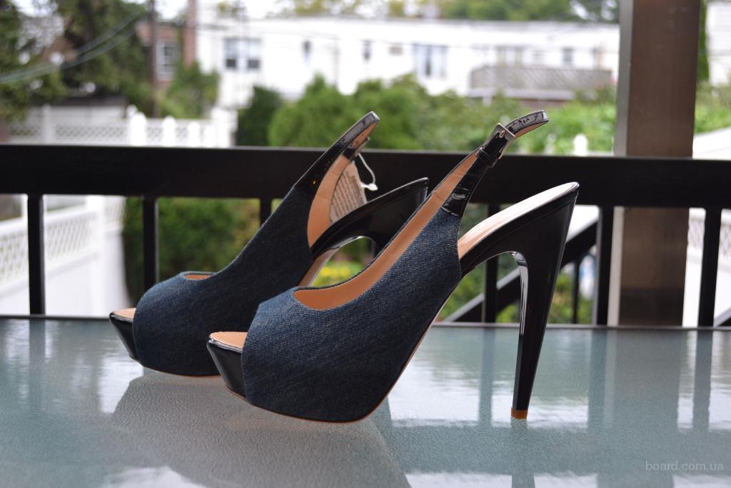 Туфли женские Vicini by Giuseppe Zanotti, оригинал