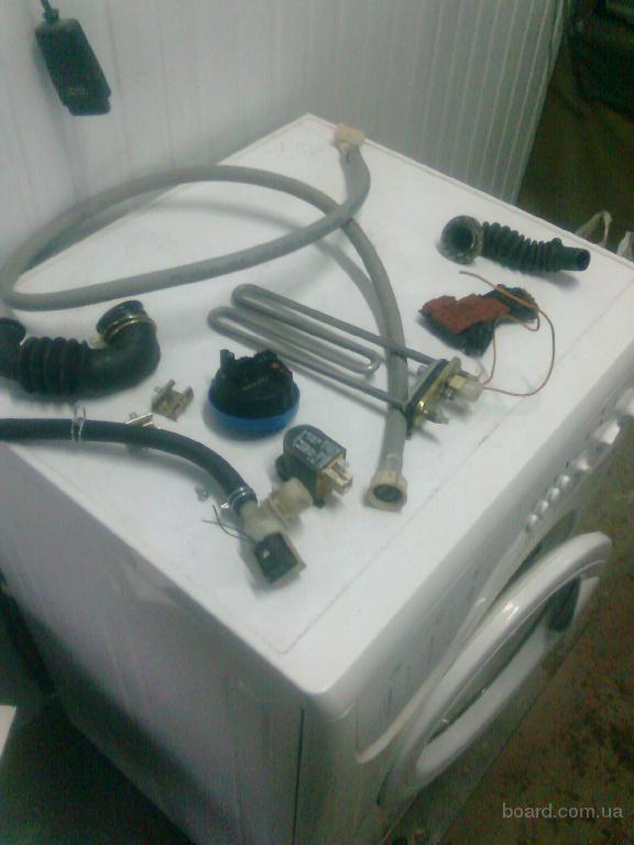 Стиральная машина indesit продам