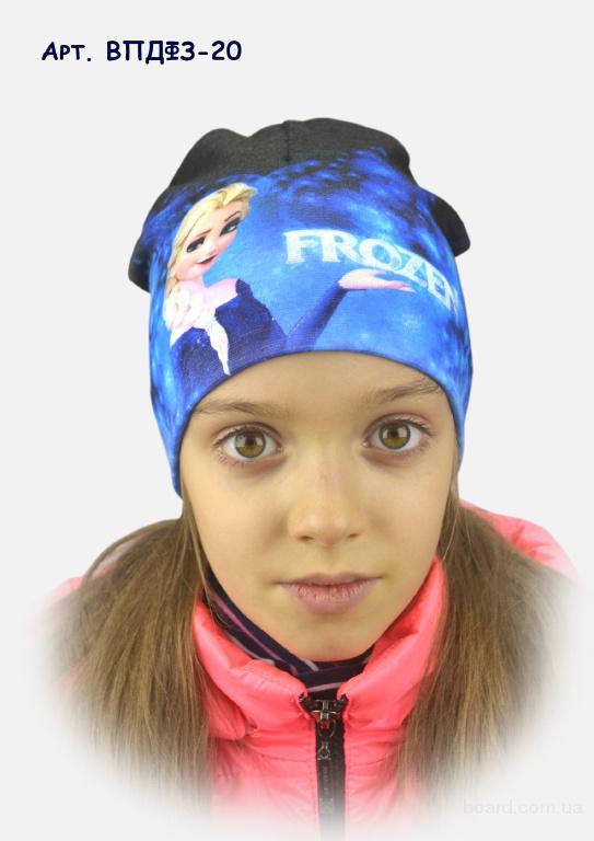 Детские головные уборы Boobon