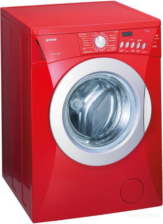 Ремонт стиральных машин и холодильников известных брендов в Николаеве и области