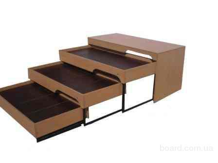 Кровать детская должна элегантно вписываться в интерьер детской комнаты