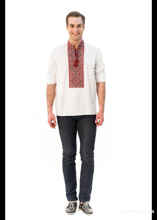Продам національний одяг вишиванки