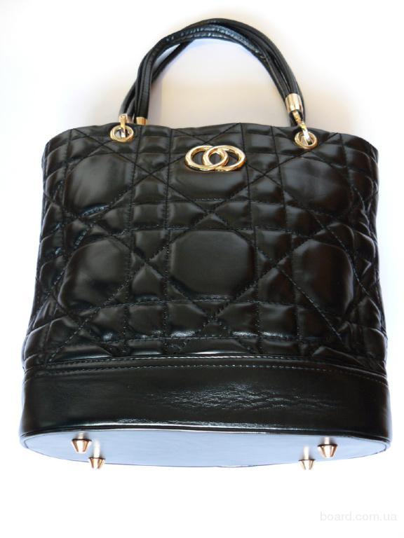 Сумки шанель, сумочки копии известной марки Chanel.  Недорогие качественные копии выдержанные в стиле стеганной кожи