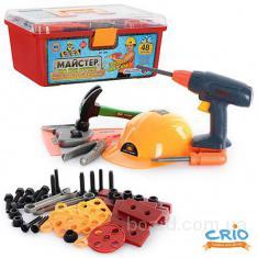 Порадуйте Вашего ребенка! Выбирайте правильные игрушки на Crio
