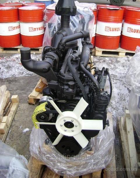 Двигатель ламборджини трактора мтз-320