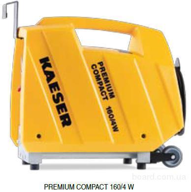 Продам поршневой компрессор высокого давления (20- 25 бар) для перезарядки (заправки) огнетушителей