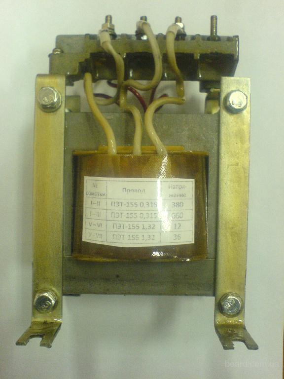 Трансформаторы напряжения собственных нужд пускателя ПВИ-125 Б,БТ.  ПВИ-250. продам) .
