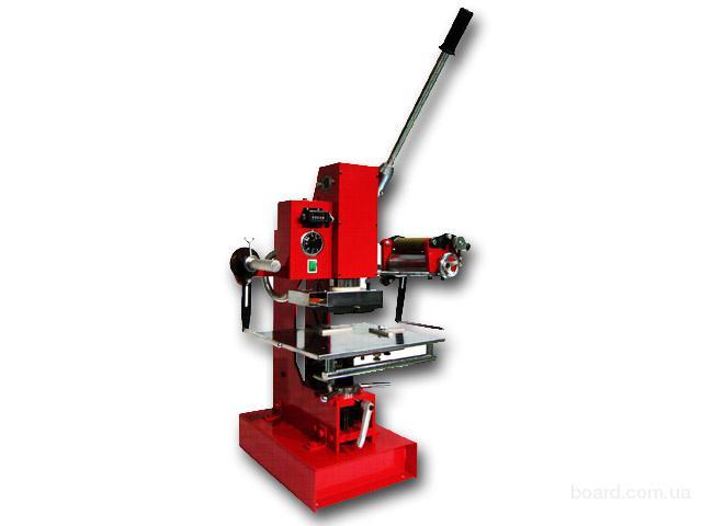 Ручной пресс горячего тиснения TIC-800TM