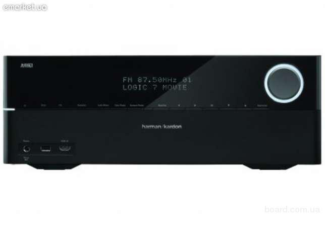 AV Ресивер Harman\Kardon AVR-370