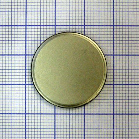 Пьезоэлемент тА7.124.006 к ИУТ 0,88-4.04ф для аппарата УЗТ1.01Ф