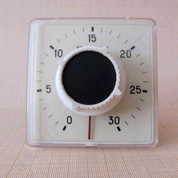 Часы процедурные РВ-1-30 (реле времени РТ-30-1-07 )