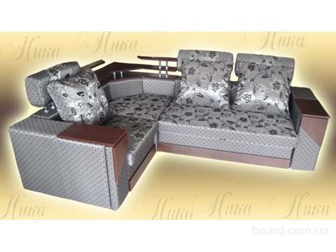 купить угловой диван на кухню лагуна 4