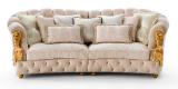 Уход за итальянской мягкой мебелью – советы и рекомендации специалистов