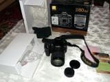 продам фотоаппарат цыфровой Nikon D80 KIT 18-135 ED