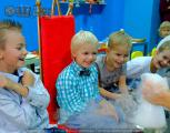 Организация детских праздников и дней рождений от ОШОУ