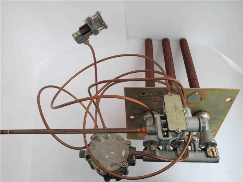 Автоматика безопасности КРАБ-2.