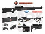 Hatsan BT65-RB Elite винтовка РСР