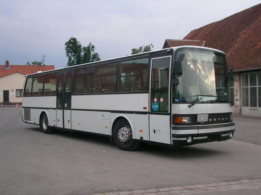 аренда автобуса крым