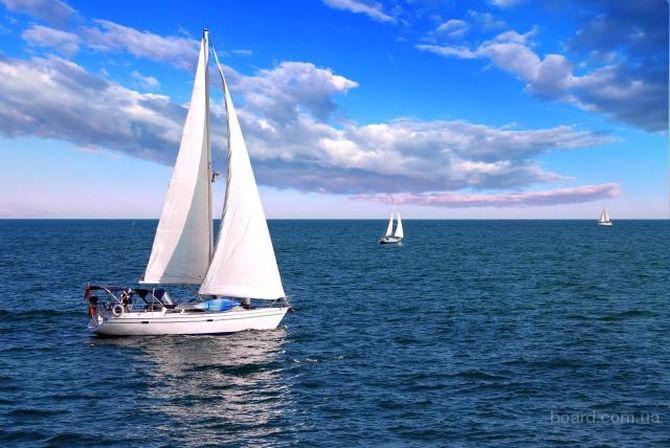 Права на лодку, права на катер, яхту, гидроцикл.