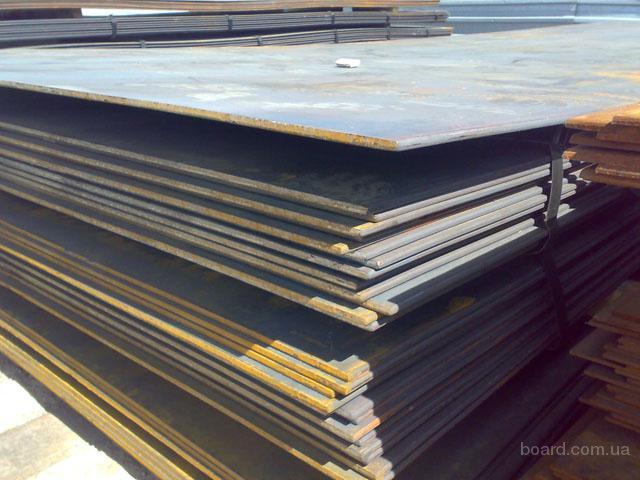 Лист г/к ст.3, лист стальной горячекатанный, лист стальной сталь 3, лист стальной цена