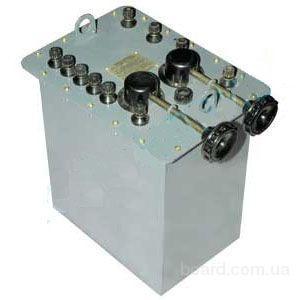 Автотрансформатор типа ЛАТР (лабораторный трансформатор) предназначен для плавного регулирования напряжения...