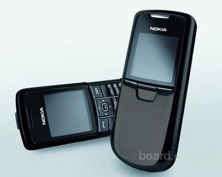 Nokia 8800 Classic Black UA Новый Оригинал Гарантия