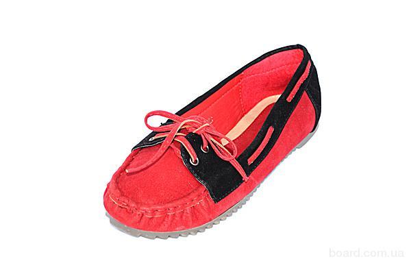 нове ВЗУТТЯ оптом КИТАЙ - в обувном каталоге Центр обувь, категория