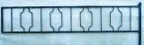 Ограды дешовые, изготовляю любой сложности более 50 видов