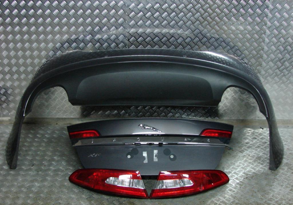 Jaguar x-type запчасти купить