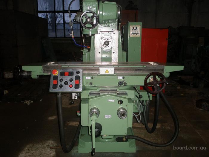 продам фрезерный универсальный станок 6Т82Ш-1