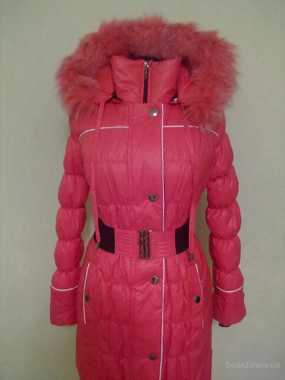 Пальто женское зима 2013 брендовая
