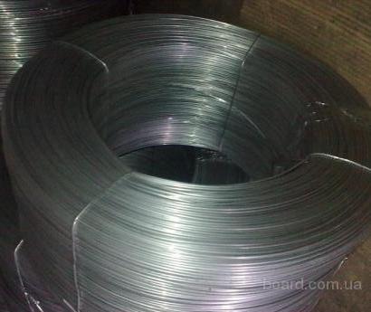 Проволока алюминиевая АМГ1 ф3мм.