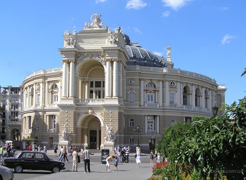 Заказать (снять) квартиру на сутки в центре Одессы экономно и надёжно только здесь !!  Исторический центр. Своя.
