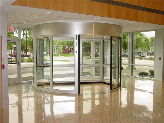 Производители раздвижных автоматических дверей
