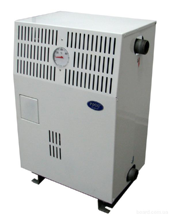 Купить газовый котел для отопления частного дома в самаре - c74c