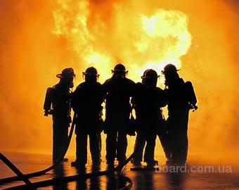Пожарная сигнализация Харьков