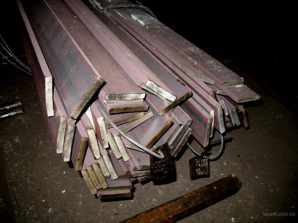 Полоса сталь 35