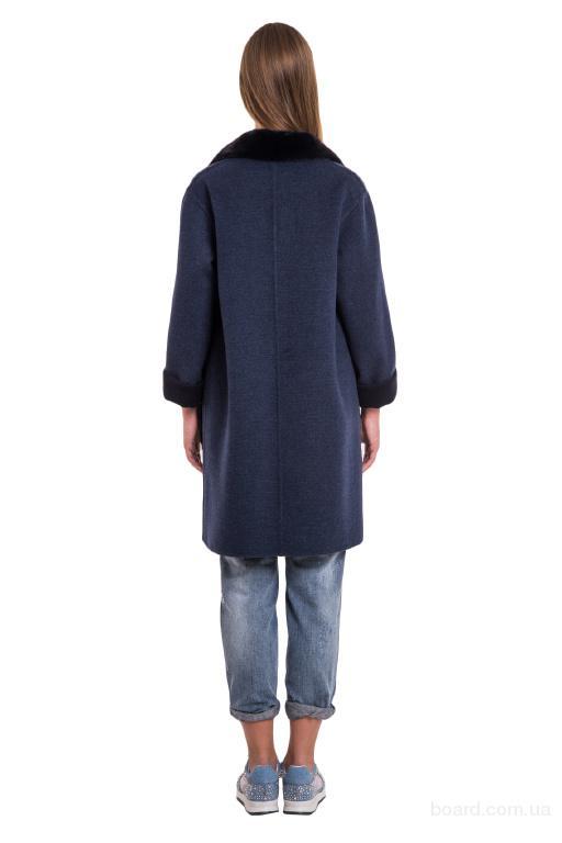 Модные итальянские женские пальто от Manzoni 24 из кашемира Loro Piano