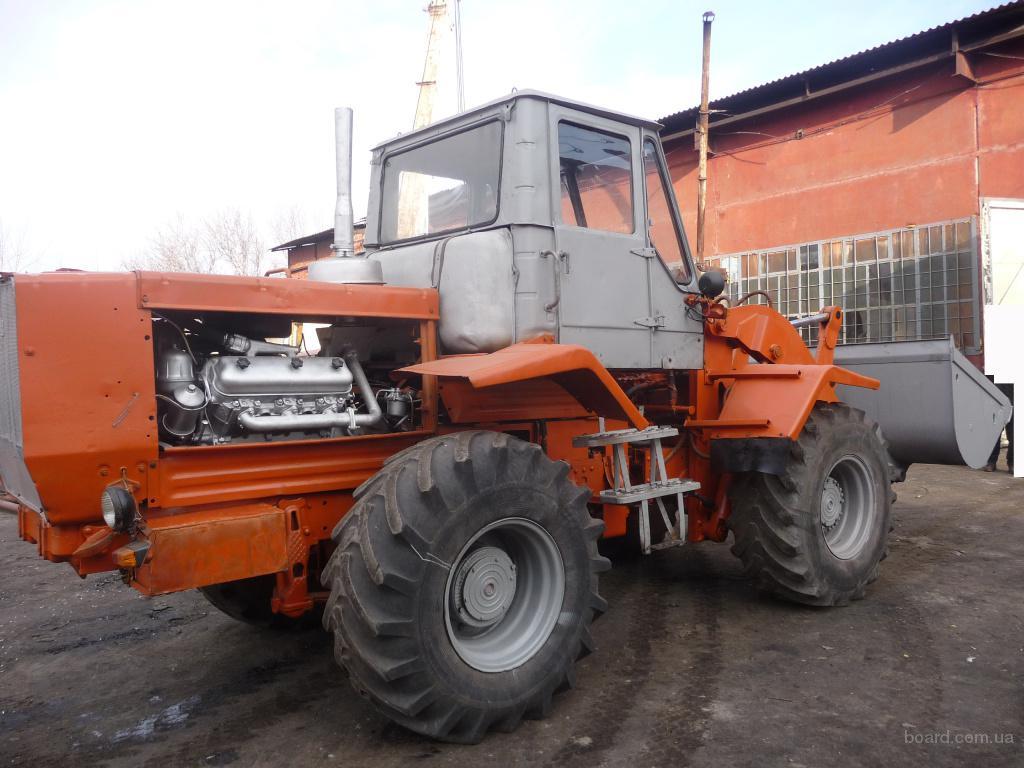 Трактор втз Т30-А80  Владимирец  с передком. Цена: 350 000.