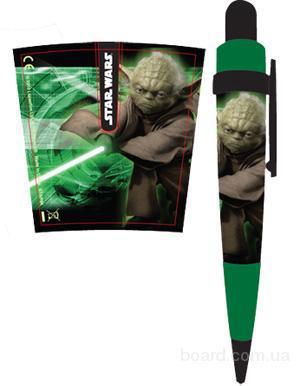 Ручка Йода Yoda со звуковым эффектом
